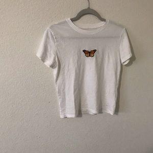 Jamie Butterfly Tee